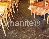 Bomanite Texture Saw Cut Imprinted Concrete