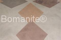 Bomanite Micro-Top Concrete