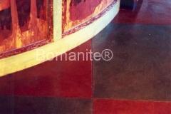 Bomanite Con Color Concrete